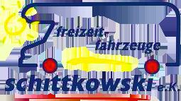 Freizeit-Fahrzeuge Schittkowski e.K. - Logo